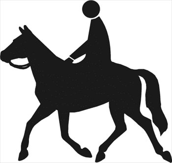 Free Horse Riding Clipart - Free Clipart Graphics, Images and ...