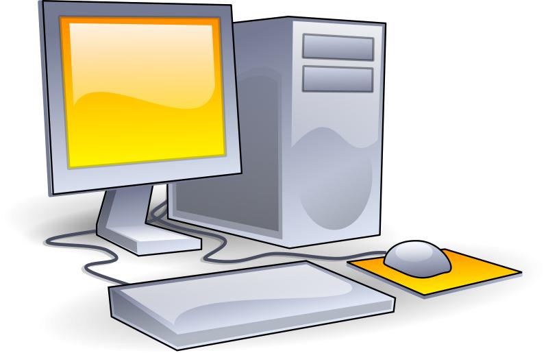 computer tech clipart - photo #17