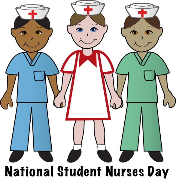 National Student Nurses Day - ClipArt Best - ClipArt Best