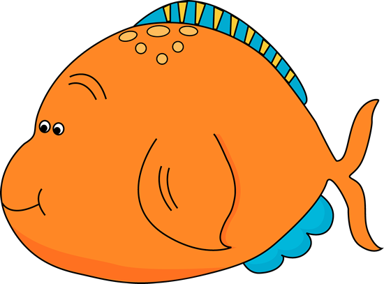Cute Fish Clipart | Clipart Panda - Free Clipart Images