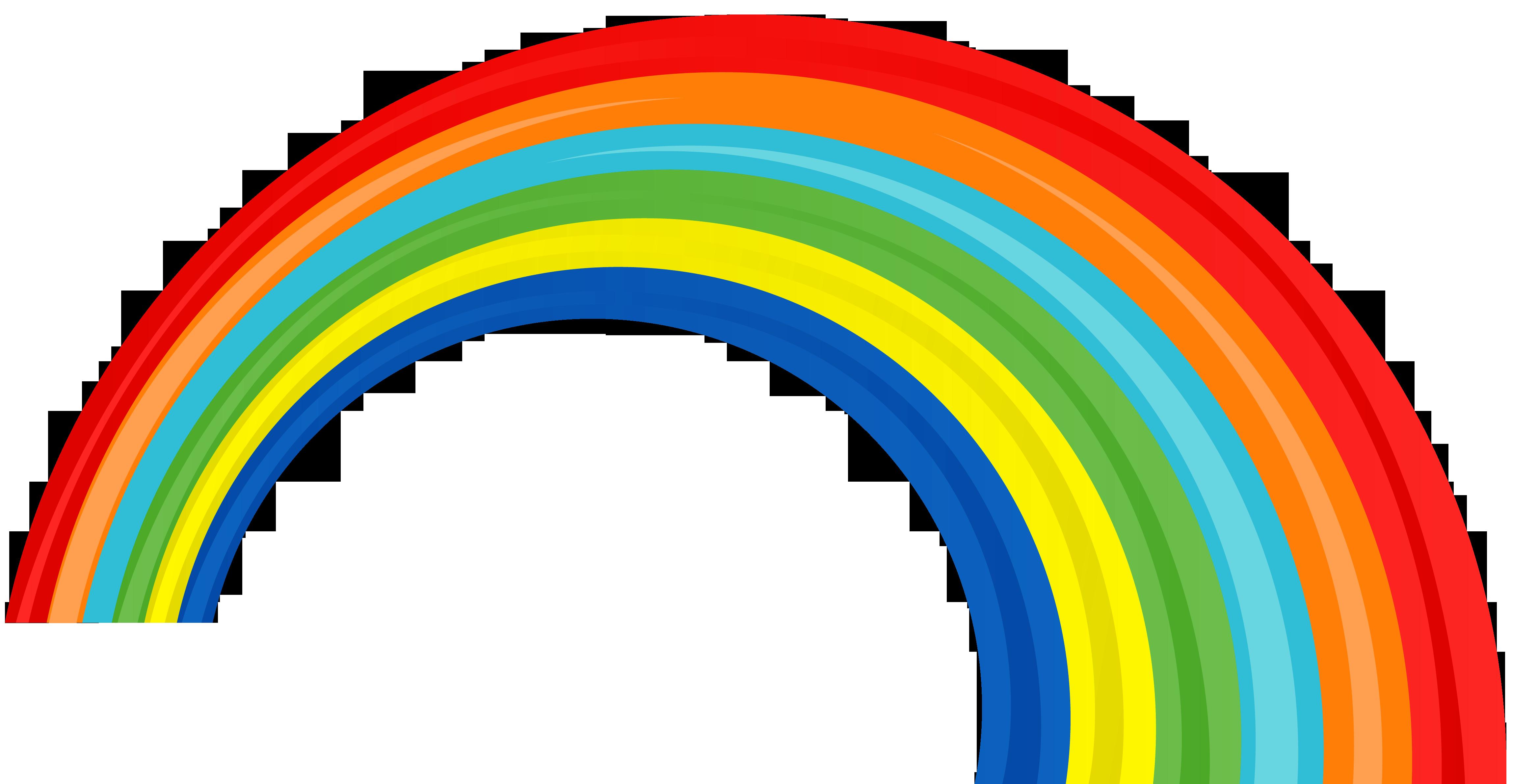 Images Of Rainbows - C...