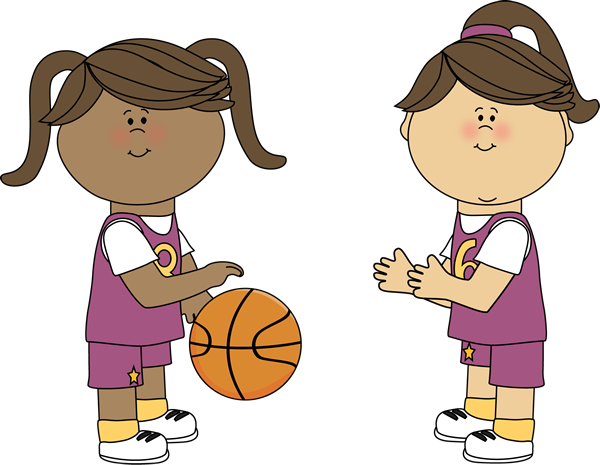Basketball Team Clipart | Clipart Panda - Free Clipart Images