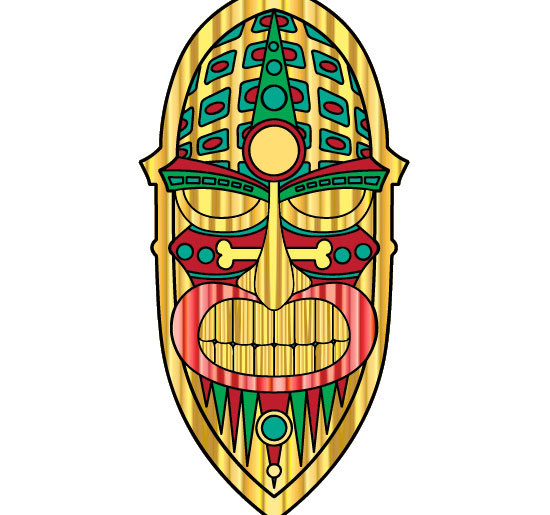 Free Tiki Clip Art - Cliparts.co