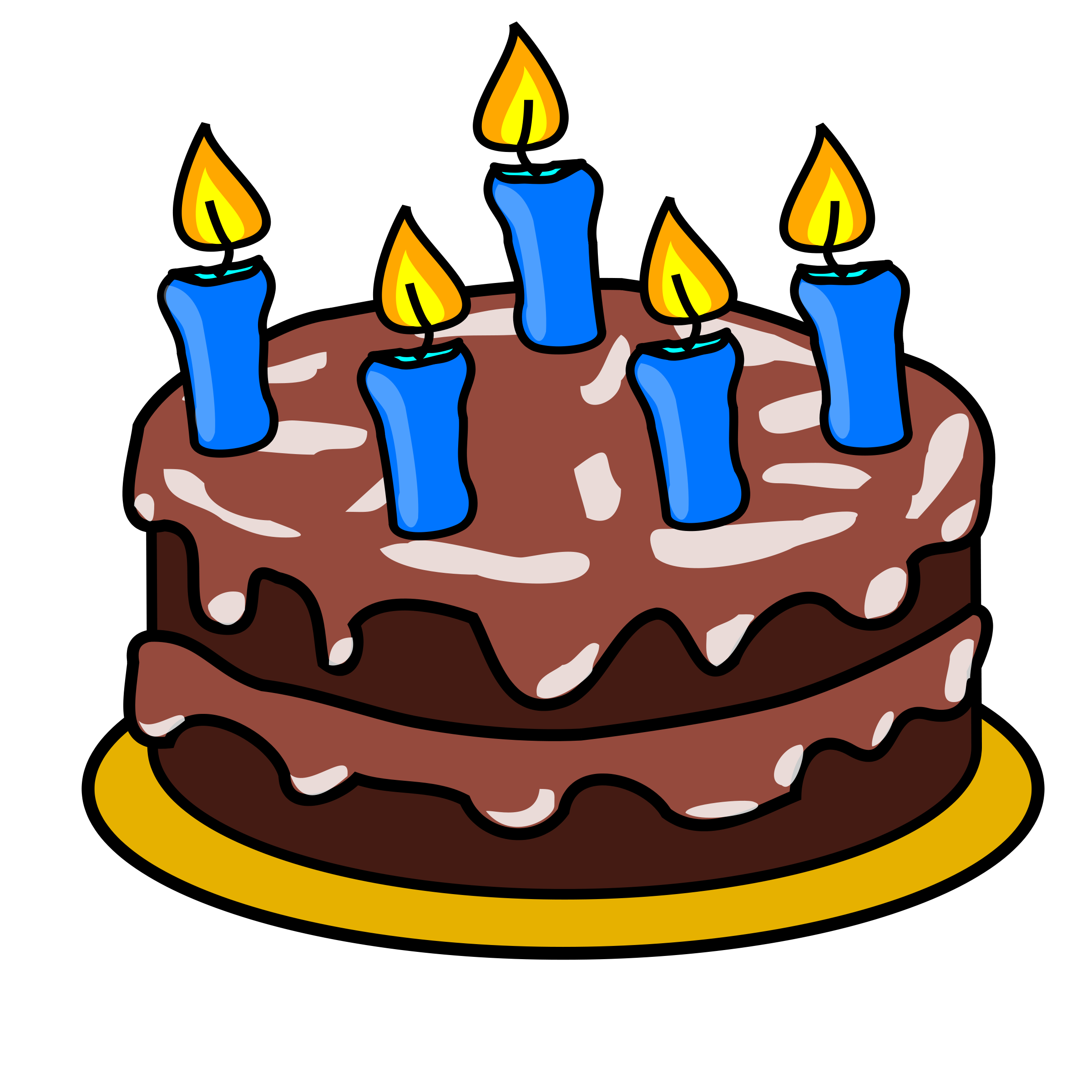 birthday-cake-pictures-clip-art-6 | pubzday