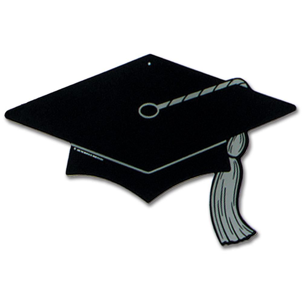 Clipart Graduation Cap - ClipArt Best