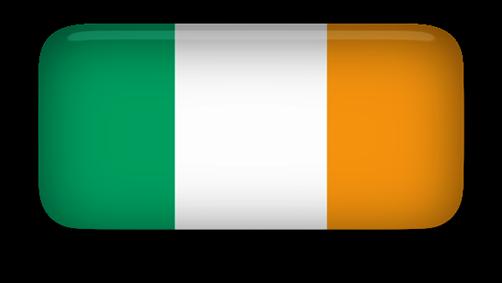 Irish Flag Clip Art - Cliparts.co