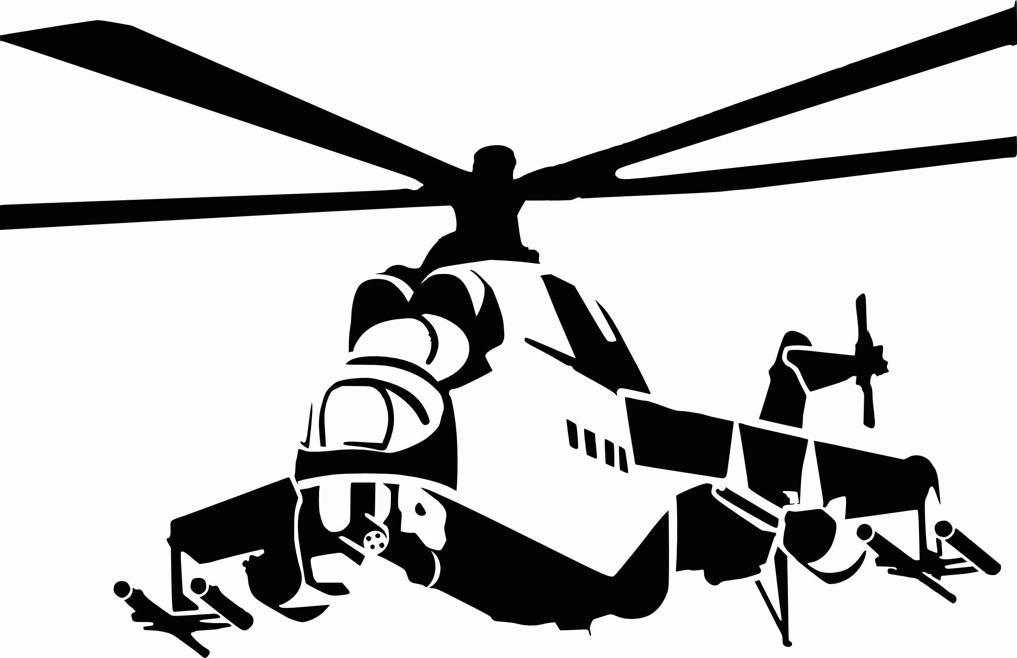 Ak 47 Stencil