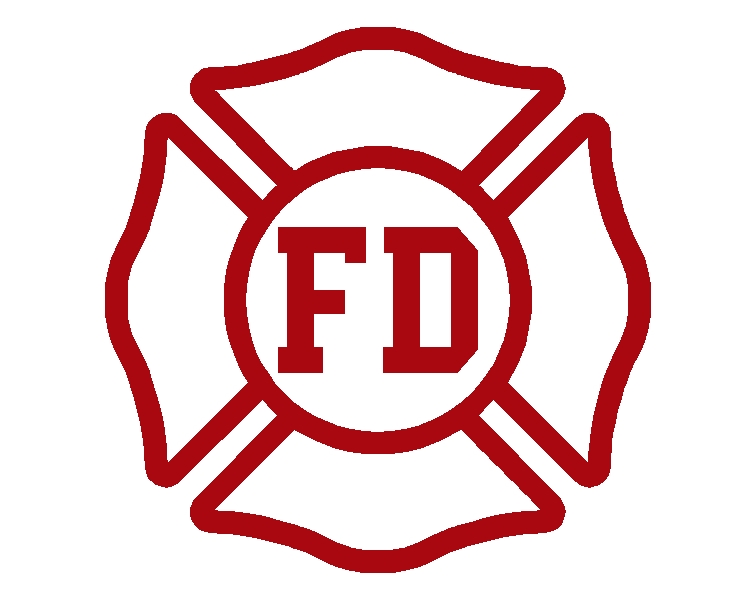 free clipart images fire department - photo #11