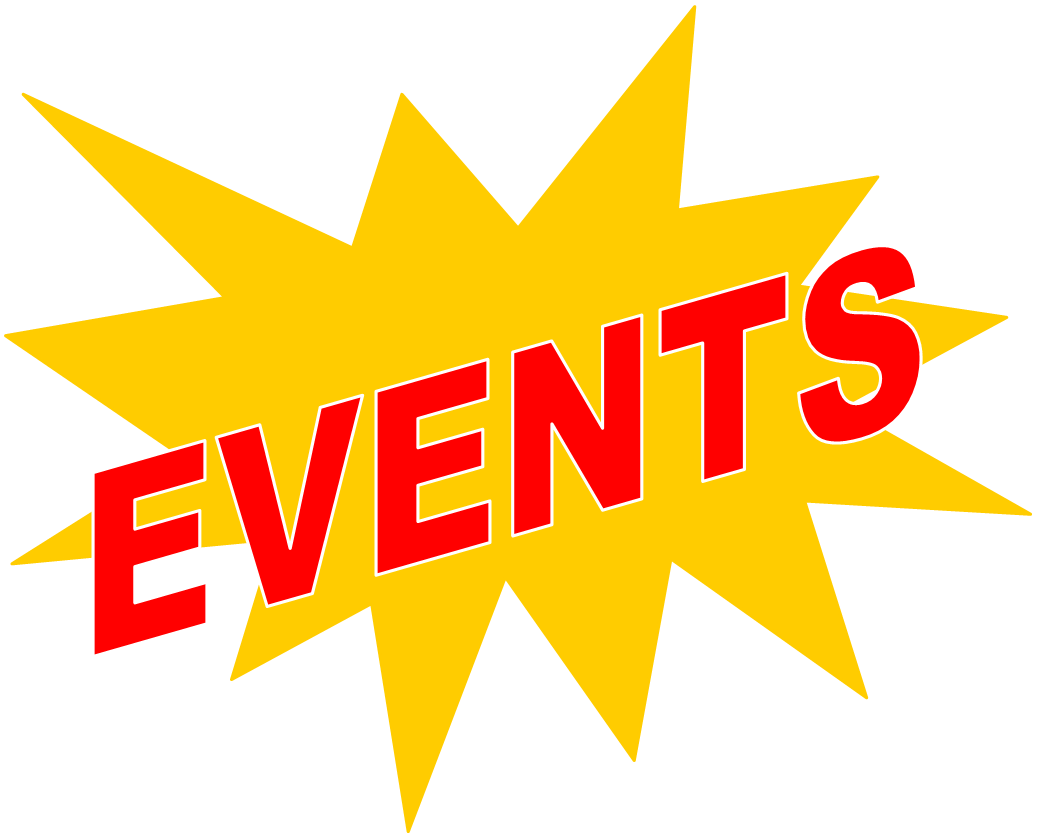 Clip Art Calendar Of Events : Upcoming events clip art cliparts