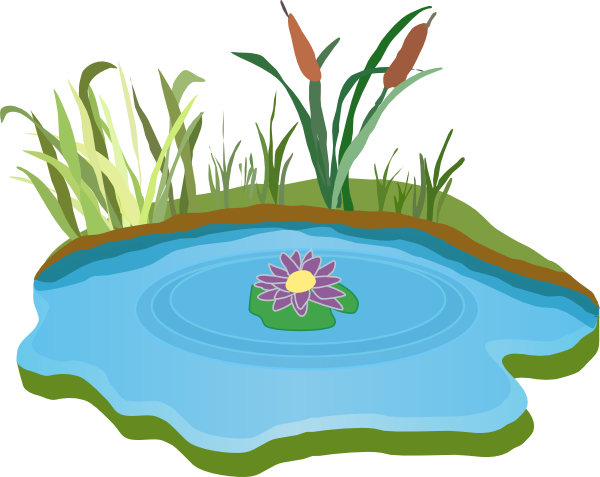 lake clipart - photo #10