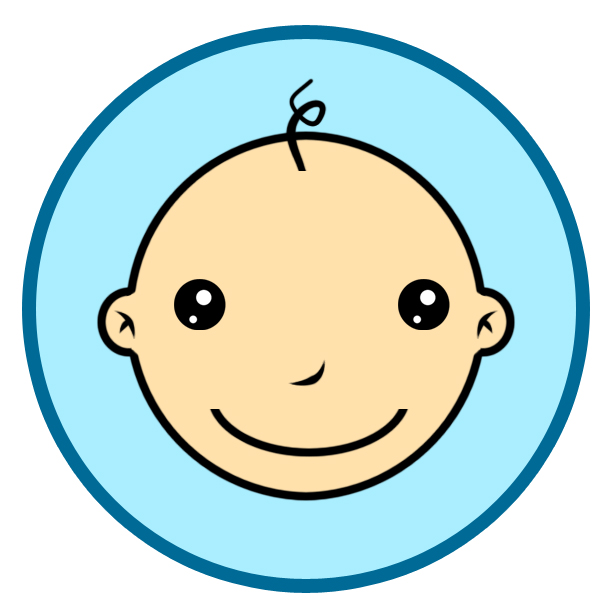 Baby Clip Art Free - Cliparts.co