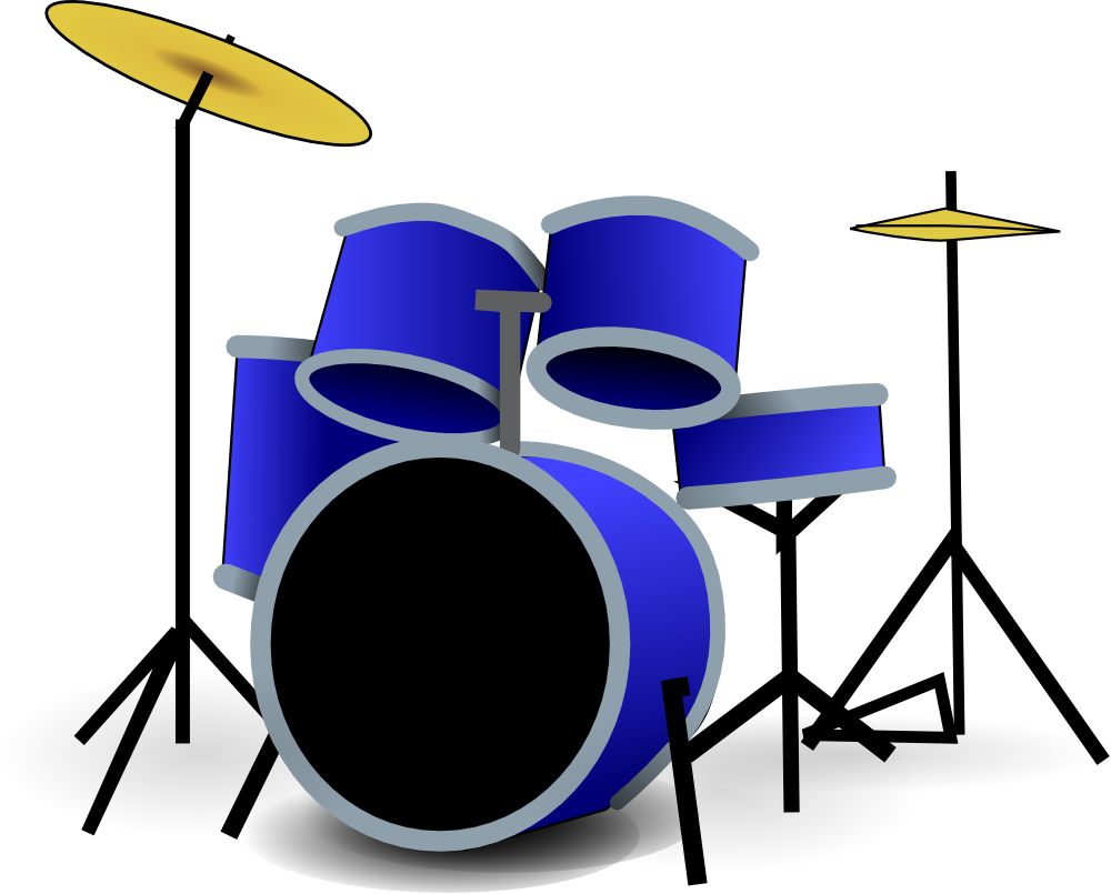 Drums Clip Art - Cliparts.co