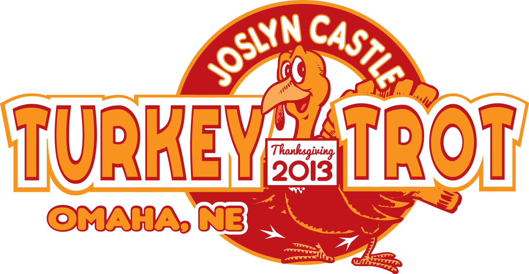 3rd Annual Turkey Trot Set for Thanksgiving Morning at Turner Park ...