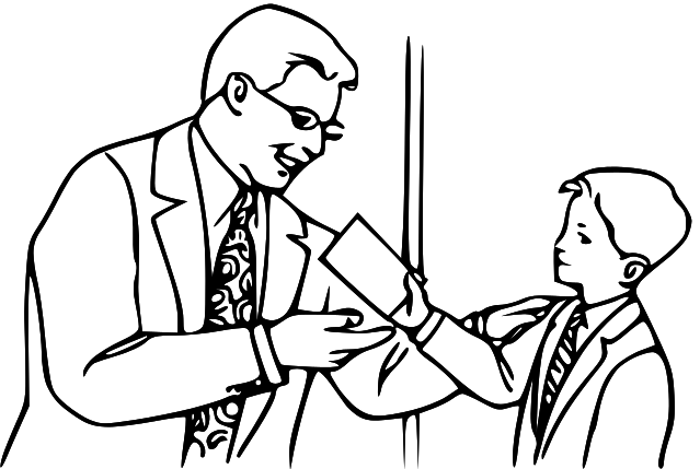 Tithing Clipart - Cliparts co
