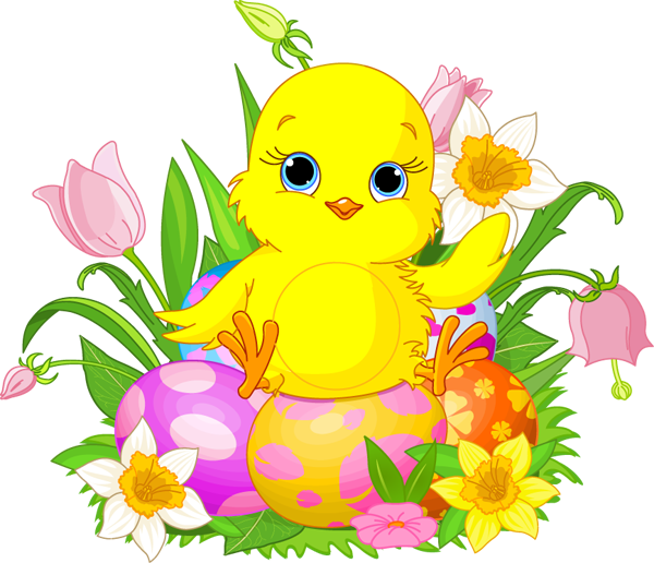 clipart easter bonnets - photo #41