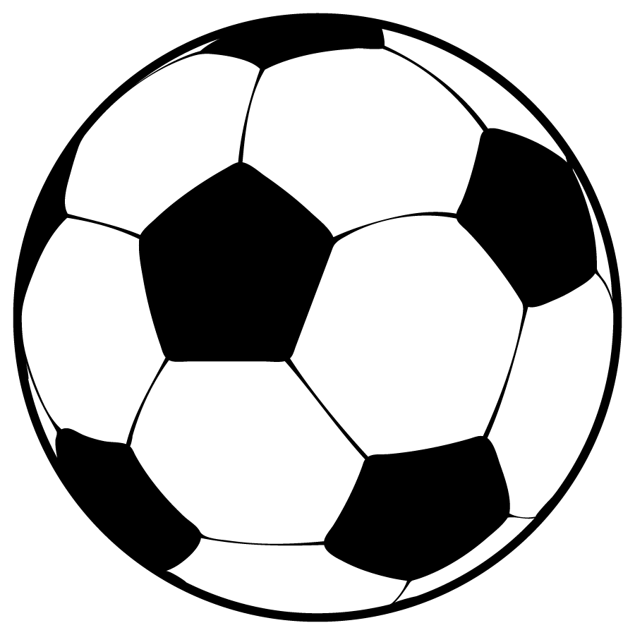 soccer ball graphics clipartsco