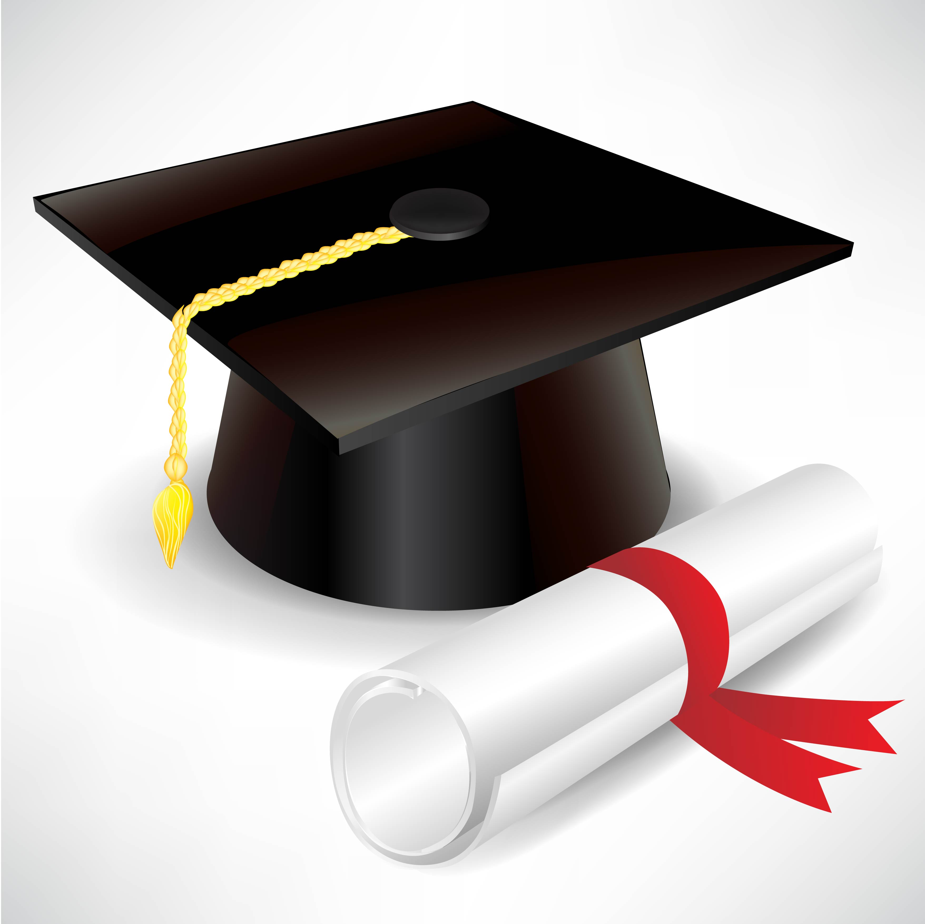 free graduation vector cliparts co cap and diploma clip art clear background graduation cap and diploma clipart png