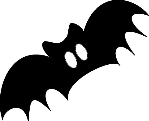 Free Halloween Iron-on Transfer Graphics [Free Iron on Images]