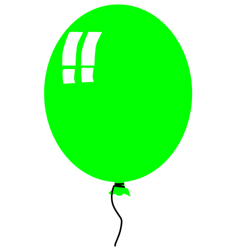 Balloon Clip Art - Cliparts.co
