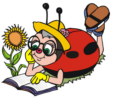 Love Bug Clip Art - Cliparts.co