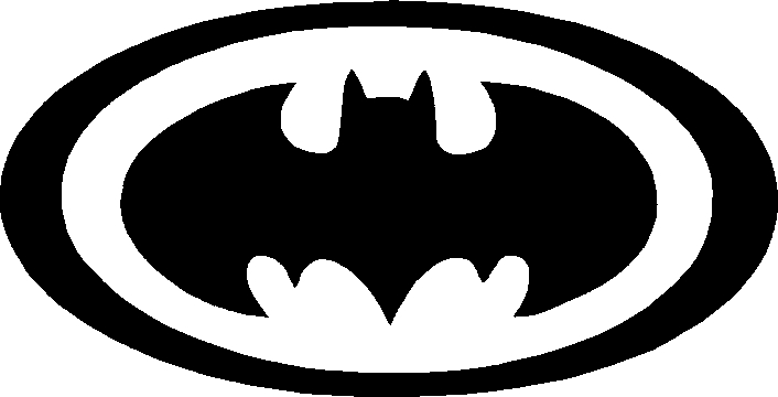Related Pictures Batman Symbol Stencil Free Car Pictures