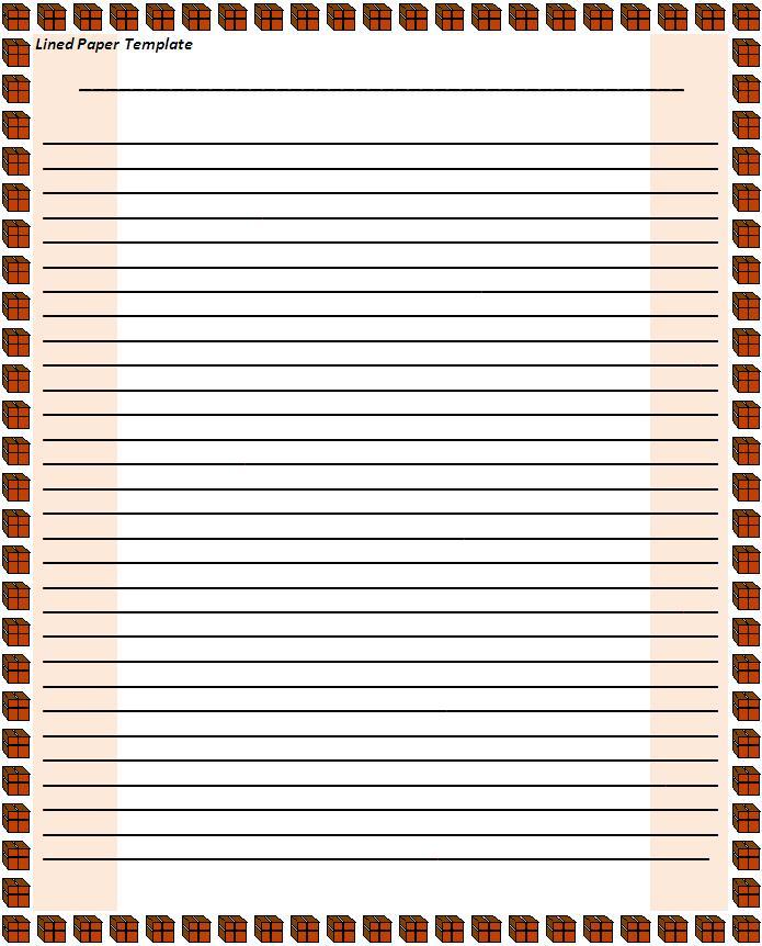 Notebook Paper Clip Art Clipartsco – Loose Leaf Paper Background