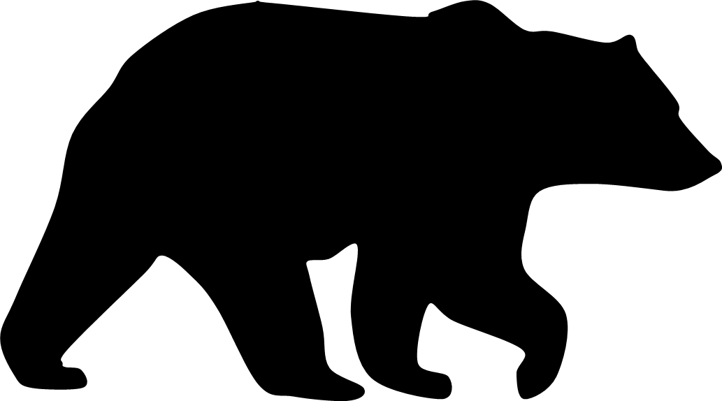 Grizzly Bear Graphics - Cliparts.co
