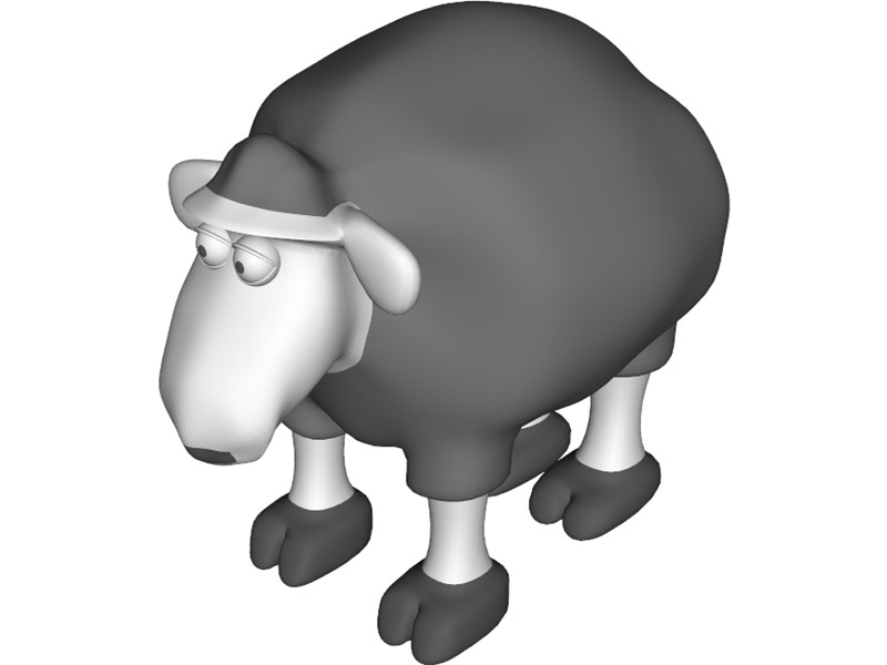 Baa Baa Black Sheep Cartoon Images & Pictures - Becuo