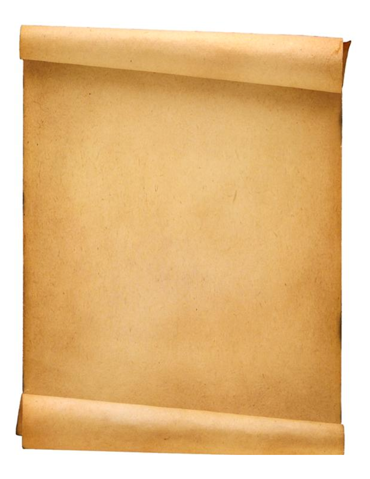 Blank Parchment Paper - Cliparts.co