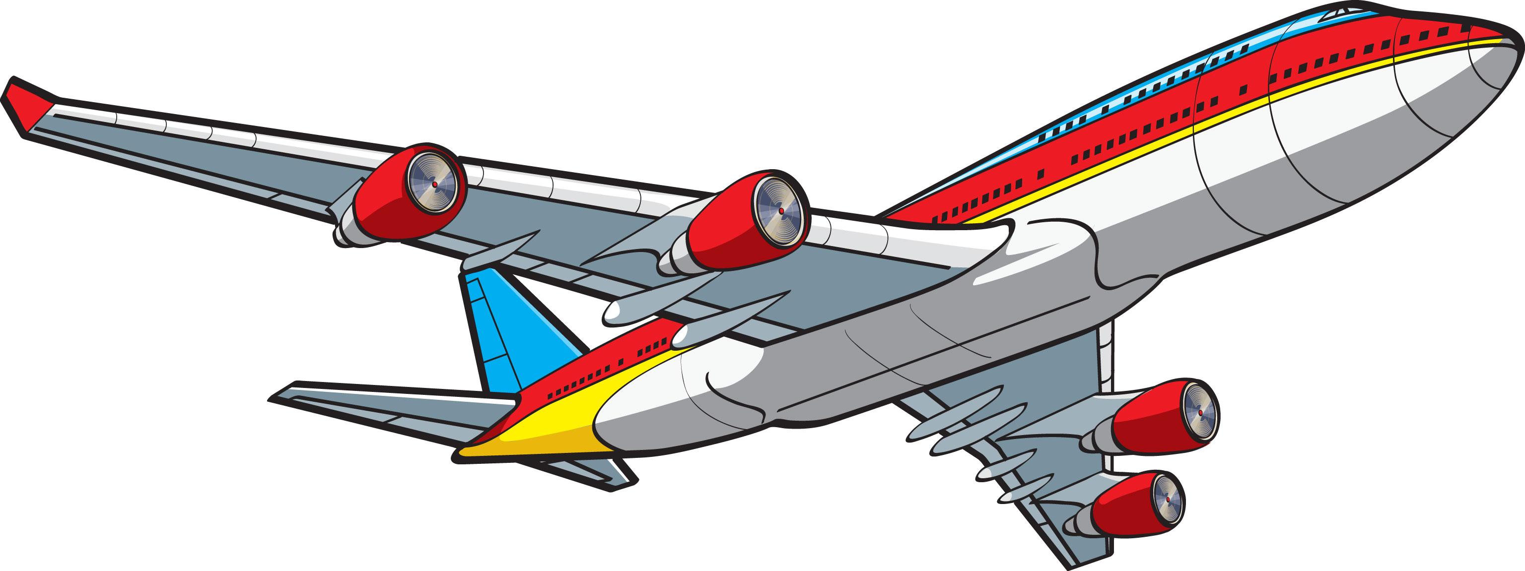 Jet Plane Clip Art - Cliparts.co