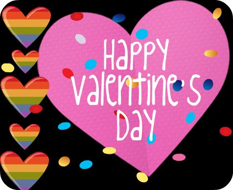 Happy Valentines Day Images 2018 For Your Lovely GF BF