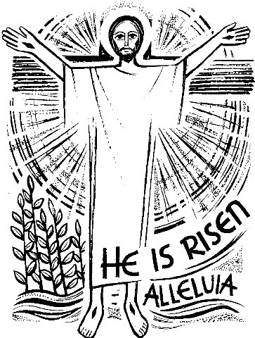 Easter Sunday Images - Cliparts.co Religious Easter Clip Art Black And White