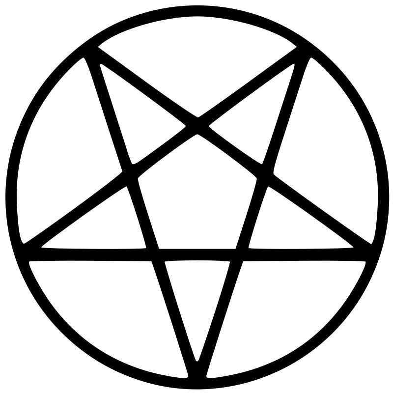 Знаки и символы правят миром, а не слово и закон