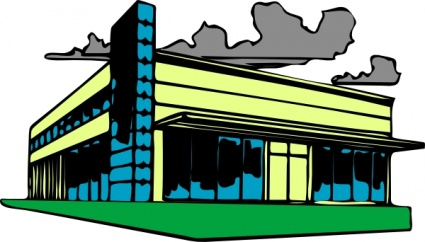 Buildings Clipart - ClipArt Best