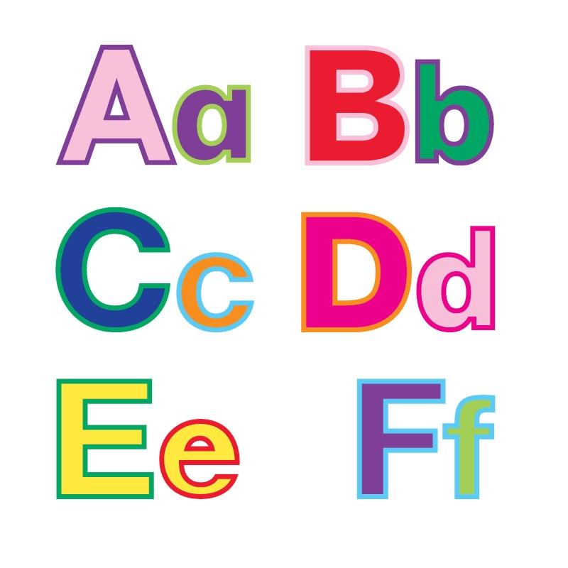 HD wallpapers alphabet printable cutouts