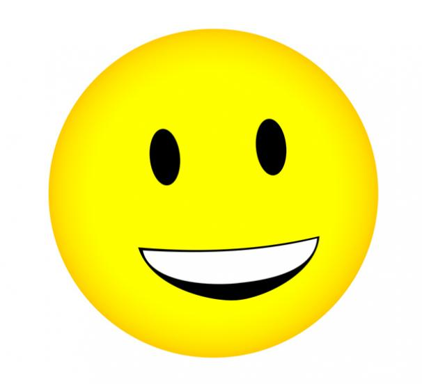 Smiley Clip Art Free - ClipArt Best