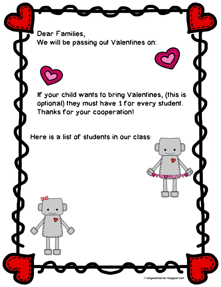 valentine's day reading comprehension worksheets 1st grade - Fancy Text Boxes Cliparts