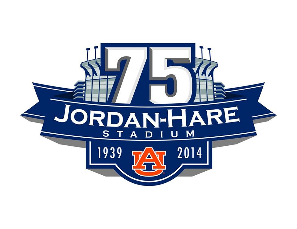 Auburn Uniform Database: 2014 NCAA Football Uniform Changes