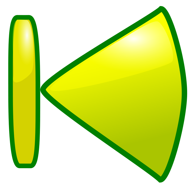 Windows Media Player Play Button (UPDATED) Clip Art Download