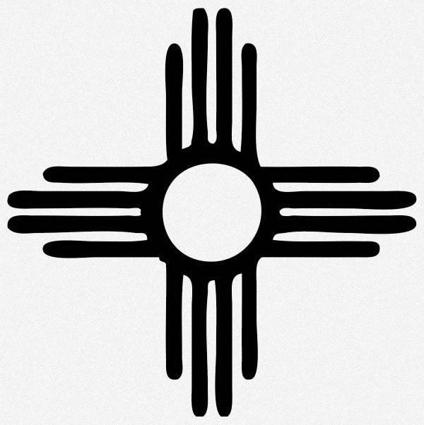 Zia Symbol Images Cliparts