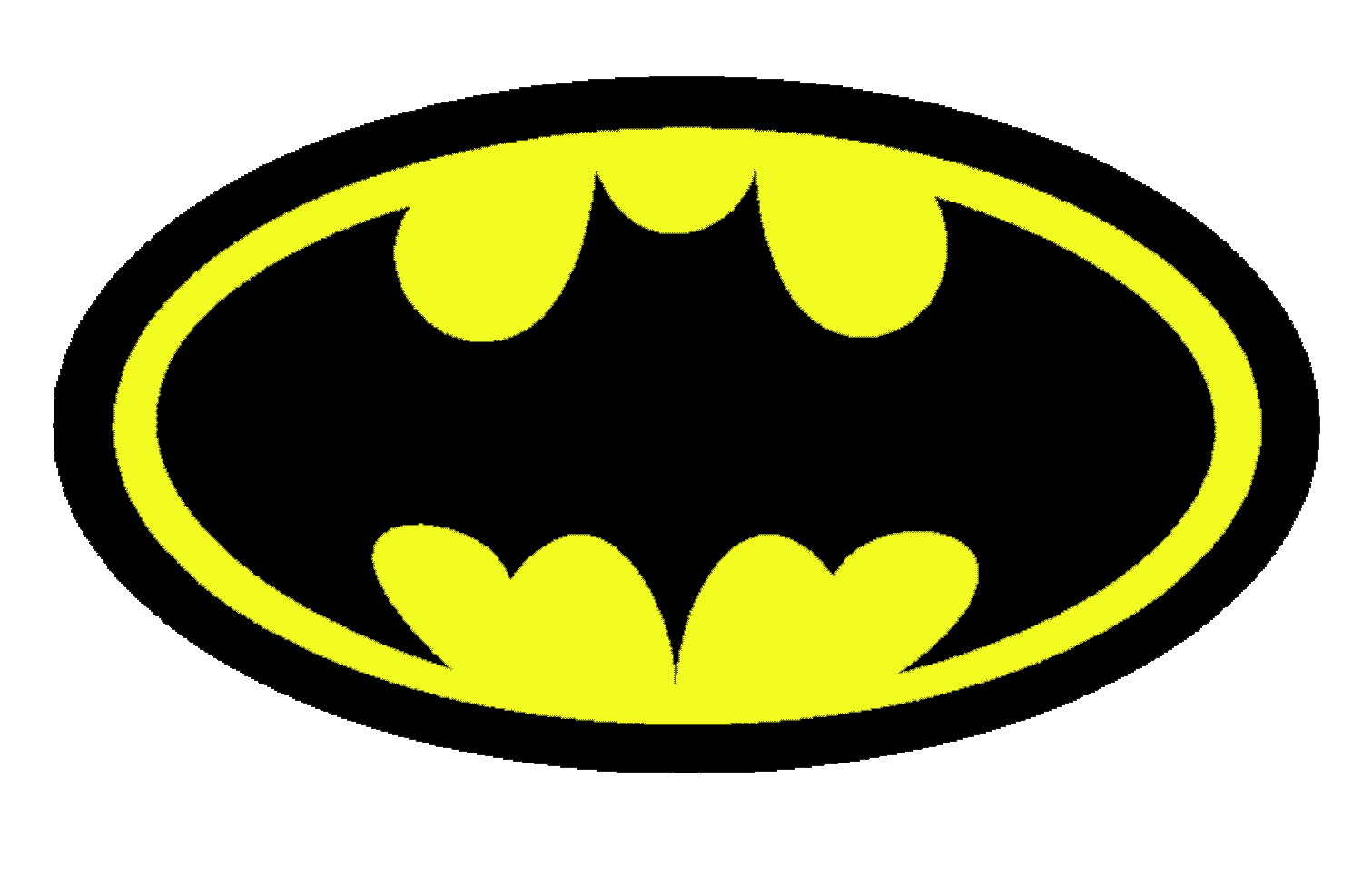 Batman Logo Vector Png - ClipArt Best