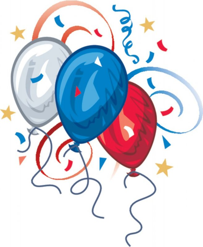 Fourth Of July Pictures Clip Art - Cliparts.co
