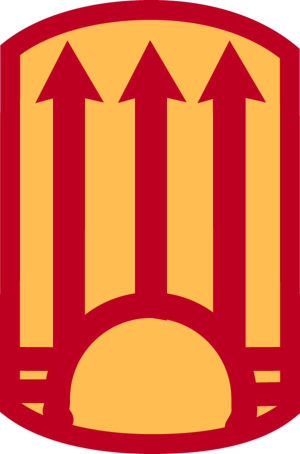 U S  Army Clip Art - Shoulder Patches - Brigades - Cliparts co