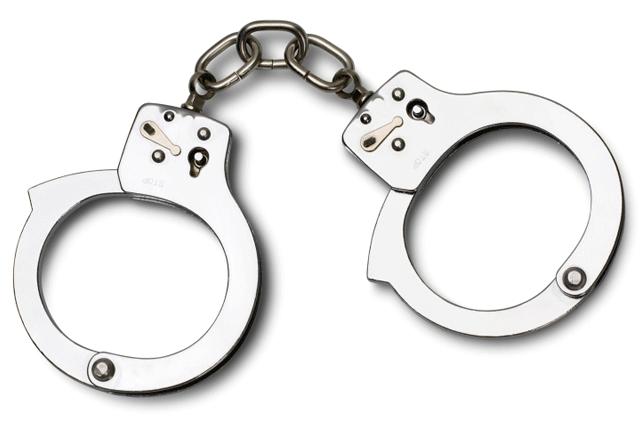 Handcuff Clip Art - Cliparts.co