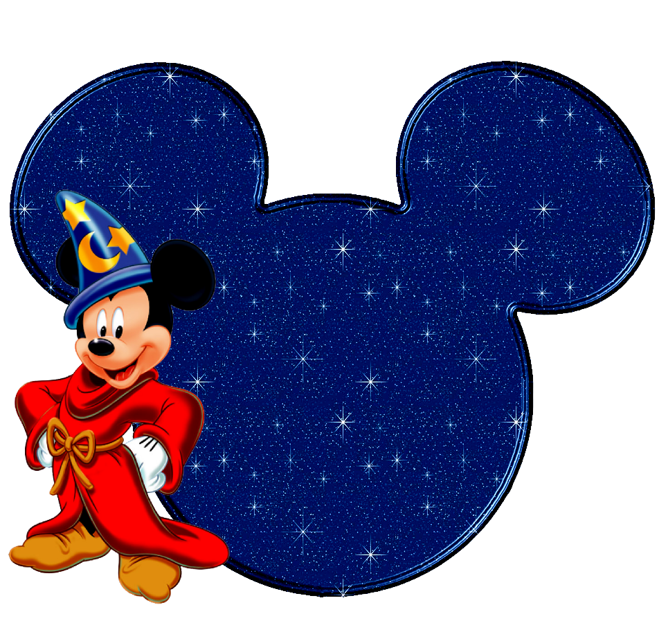 clipart mickey mouse ears - photo #21
