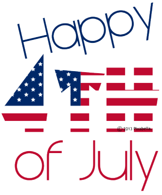 4th Of July Clip Art Free - Cliparts.co