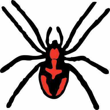 Free Spiders Clipart. Free Clipart Images, Graphics, Animated Gifs ...