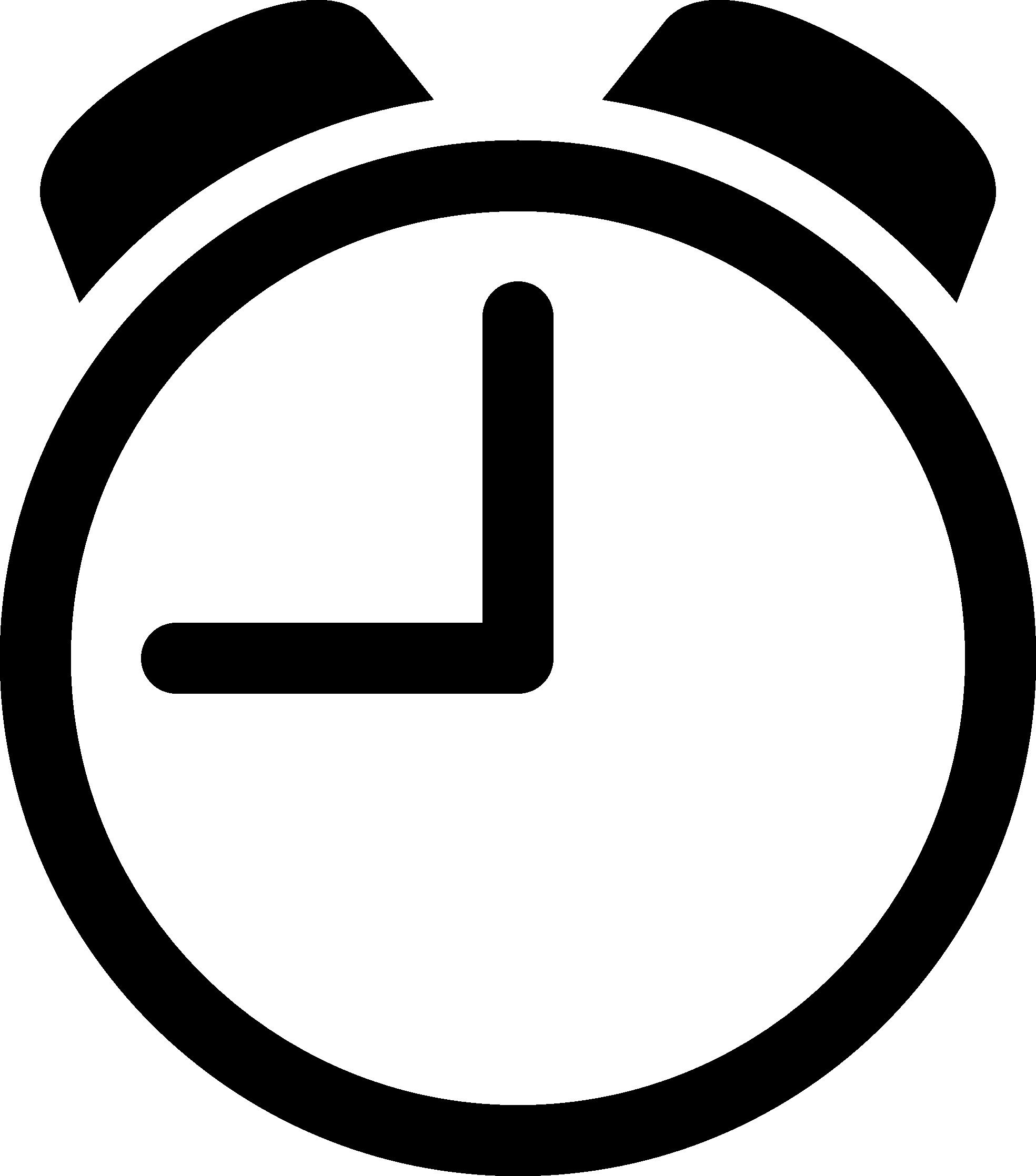 Alarm Clock Clipart - Cliparts.co