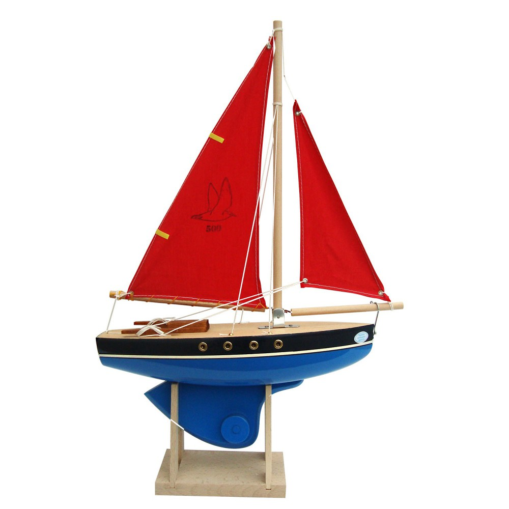 Toy Boat 108