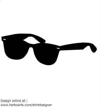 ray ban shades yb0u  ray ban sunglasses vector